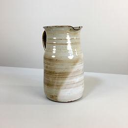 dominique pouchain carafe vase vintage dieulefit mid-century