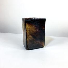 Per lutken vase lava holmegaard scandinavian design crystal vintage verre phorme phormestore store danish design