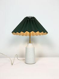 phorme lampe ceramique vintage le klint