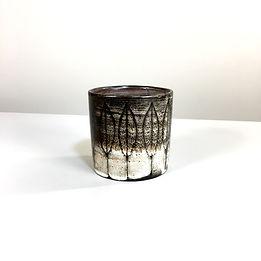 phorme jacques pouchain ceramique vintage vase mid-century