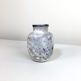 phorme mobach vase ceramique vintage mid-century