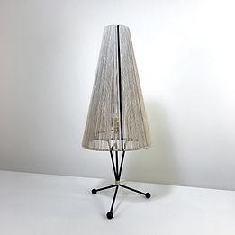 lampe vintage phorme scandinave mid-century