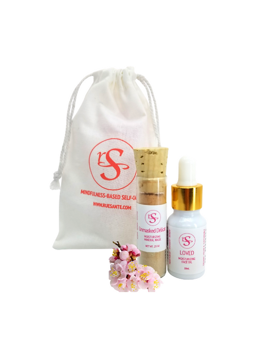Essential Duo Gift Set - Customizable