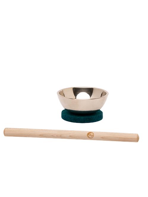 Mini Zen Singing Bowl Set