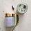 Thumbnail: Brillante - Coconut Wax Candle