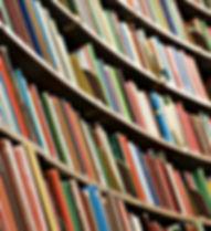 Elmira NY Library Books Student