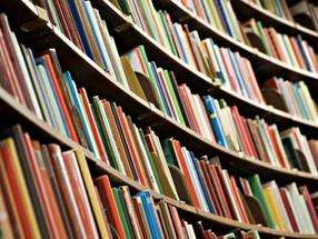 Skolebiblioteket trapper opp
