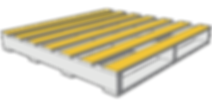 Common Australian Pallet