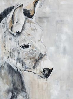 """Dahlia"" - Farm Life Series"
