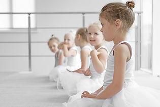 Harrow, Baby Ballet, Cecchetti, Ballet School, Saturday Ballet