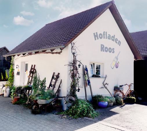 Obsthof Roos, Ravensburg