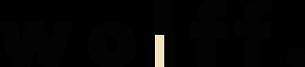 WOLFF Logo Design