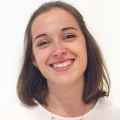 Sarah Westerhold