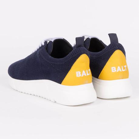 WOLFF. Design for Balt Sneaker