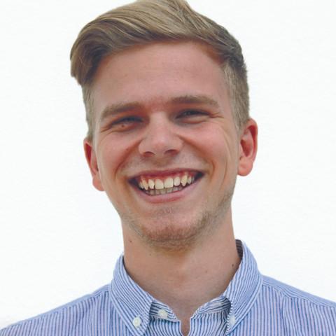 Lukas Heyd