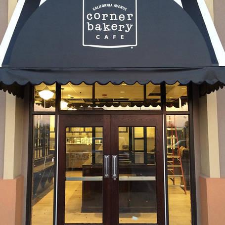 Corner Bakery