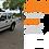 Thumbnail: 2010 ISUZU KB250 4X4 - KM243,549