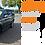 Thumbnail: 2007 NISSAN PATHFINDER 2.5 DCI 4X4 - KM219 018