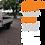 Thumbnail: 2012 KIA K2700 - KM 290,612