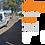 Thumbnail: 2013 FORD RANGER 2.2  - KM146,521