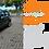 Thumbnail: 2012 VW TIGUAN 2.0 TDI B/MOTION TREND-FUN  - KM228,088