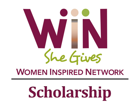 New Women Inspired Network Scholarship Benefits Young Women in Leadership