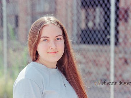 Julie | Class of 2021