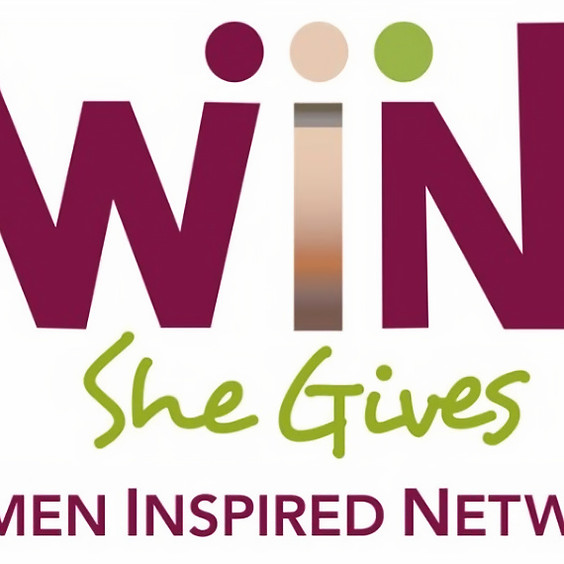 5th Annual Women Inspired Network Celebration of Giving Gala