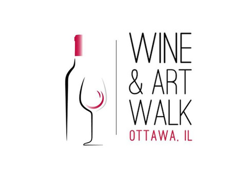 The SRCCF and Annette Barr Photography Do Ottawa's Wine Walk
