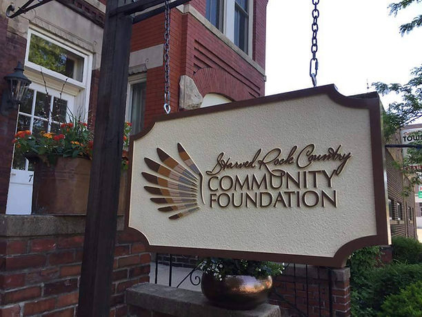 Starved Rock Country Community Foundation's mission is to connect people who care with causes that matter.
