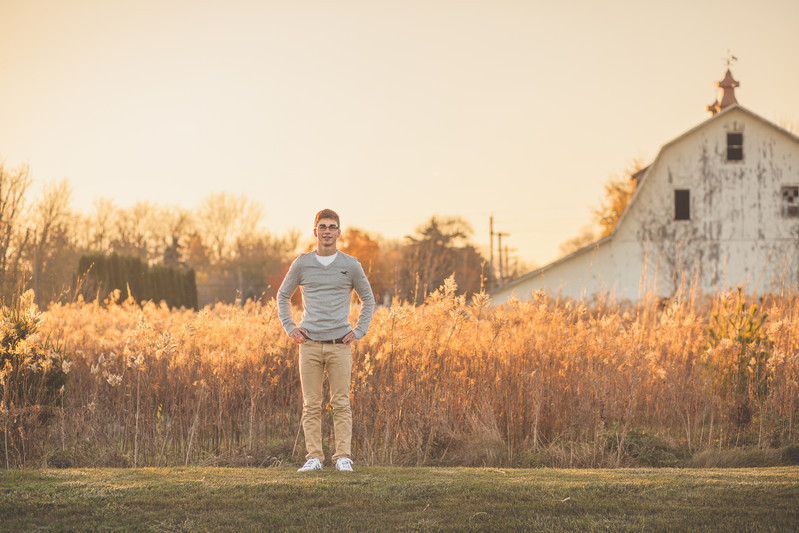 princeton illinois senior photographer