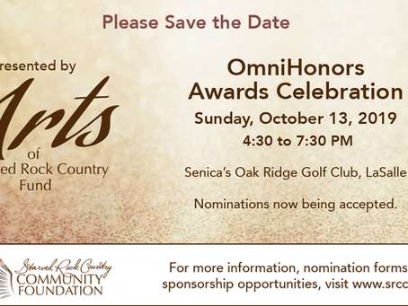 OmniHonors 2019 nominations extended to August 9th!