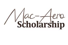 MAC-AERO SCHOLARSHIP
