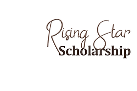 RISING STAR SCHOLARSHIP