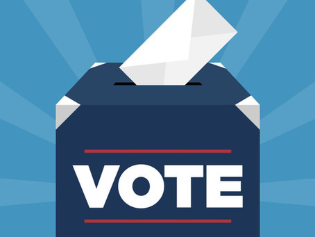 21-22 Board Member Voting