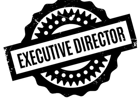 Executive Director position open for applications