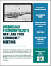Wednesday Feb. 13, 2019  KFN Land Code Community Meeting