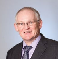 Christopher Bradley, President of DAMA UK and DMA