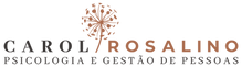 Logo Carol Rosalino