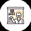 Icone Organizar Processos
