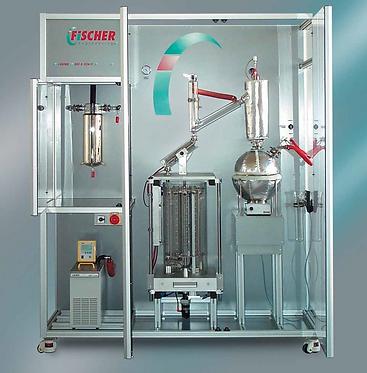 DIST D-5236 HV 6l – Destilador à Vácuo