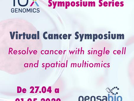 Symposium Series 10x