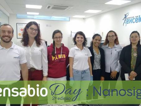 Pensabio Day II