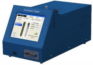 Privado: CT 10 – Analisador Automático de Corrosão