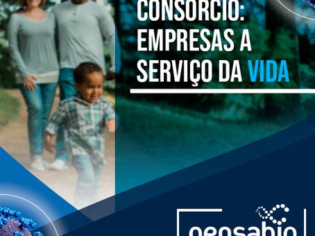 Empresas a Serviço da Vida no combate ao COVID-19