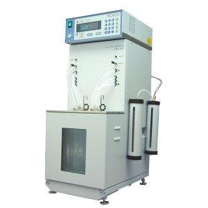 HVU 482 – Viscosímetro Cinemático Automático