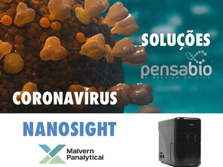 Soluções Pensabio - NanoSight