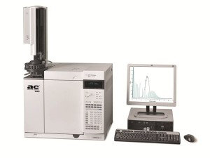 Analisador de Oxigenados e Aromáticos – Cromatógrafo Gasos