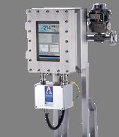 Analisador de TOG - Óleo em Água - EX – 400M