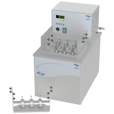 TC16 para ASTM D70